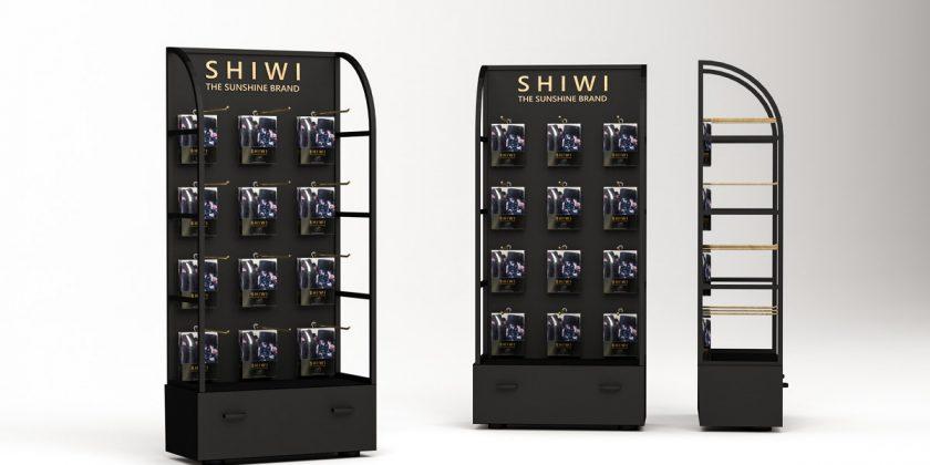 Shiwi display